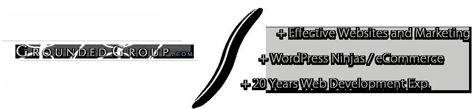 GroundedGroup.com Logo